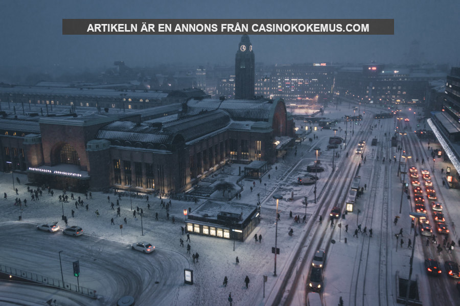 Finlands roll i andra världskriget Foto: Alexandr Bormotin Licens: Unsplash